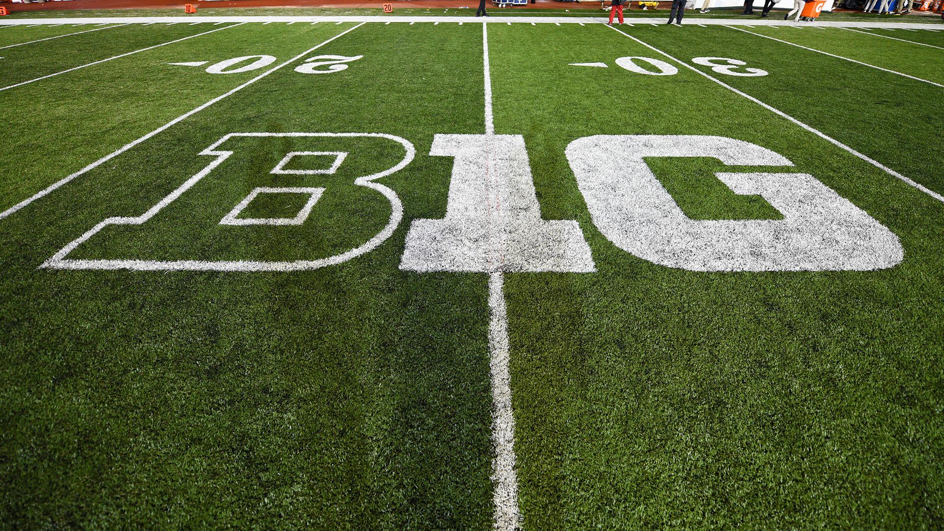 Northwestern-Michigan game to honor B10's 1st Black player